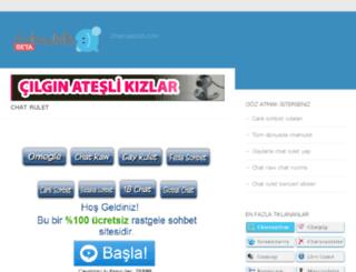 chatruleti18.com screenshot