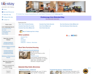 chattanooga-extended-stay.biz-stay.com screenshot