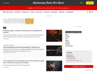 chattanooganow.com screenshot
