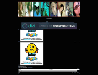 chatworld.darkbb.com screenshot
