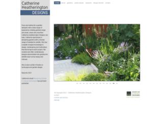 chdesigns.co.uk screenshot