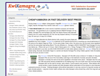 cheap-kamagra-uk.co.uk screenshot