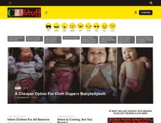 cheapbabystuff.net screenshot
