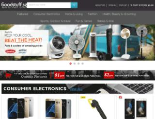 cheaperheresg.myshopify.com screenshot