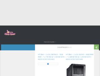 cheapfinger.com screenshot