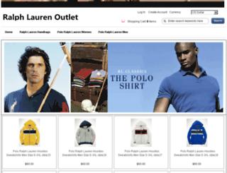 cheapralph-lauren.com screenshot