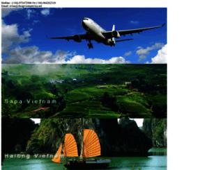 cheapvietnamvisa.net screenshot