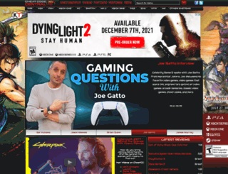 cheatcodecentral.com screenshot