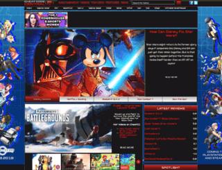 cheatmasters.com screenshot