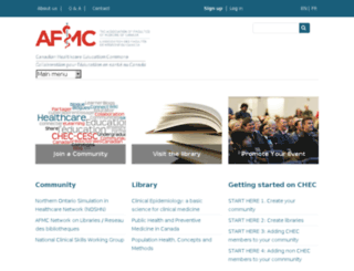 chec-cesc.afmc.ca screenshot