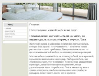 chechikmebel.ru screenshot