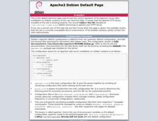 check-mail.de screenshot