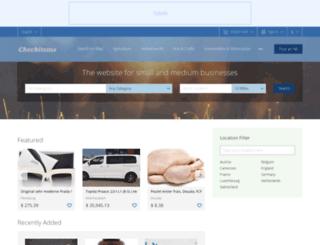 checkitems.com screenshot