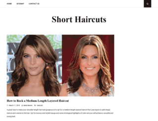 checkmyhaircuts.com screenshot