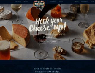 cheesecupid.com screenshot