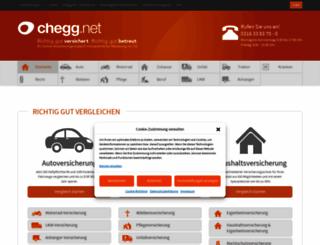 chegg.net screenshot