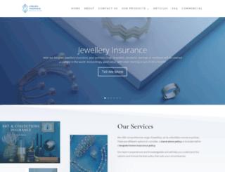 chelsea-insurance.co.uk screenshot