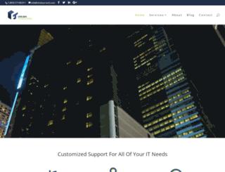 chelsea-tech.com screenshot