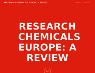 chemical-free-homes.com screenshot