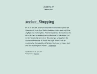 chemicalscampaign.eu screenshot