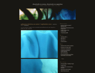 chemtrailsezeiza.wordpress.com screenshot