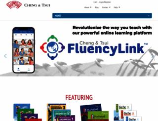 cheng-tsui.com screenshot