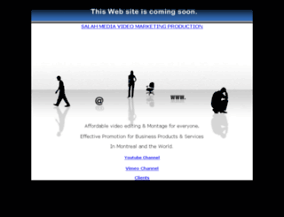 cherche.org screenshot