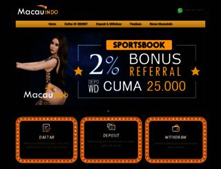 cheriecurrie.com screenshot