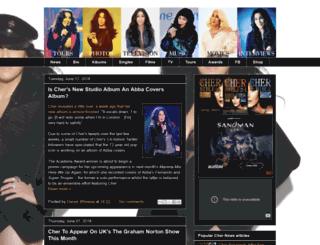 chernews.blogspot.com.br screenshot