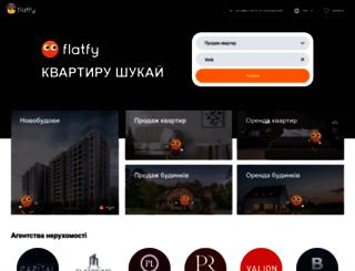 chernovtsy.lun.ua screenshot