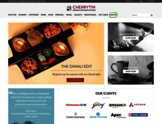 cherrytin.com screenshot