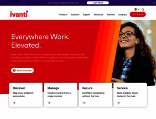 cherwell.com screenshot