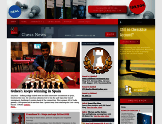 chessbase.com screenshot