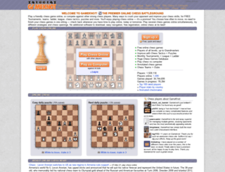 chesscolony.com screenshot
