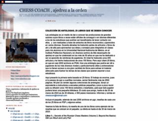 chesscom-chesscoach.blogspot.com screenshot