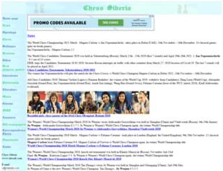 chessib.com screenshot