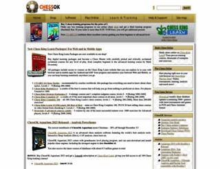 chessok.com screenshot