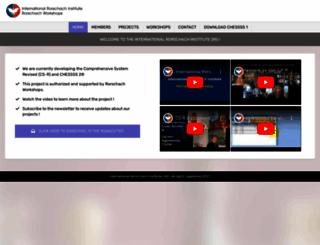 chessss.org screenshot