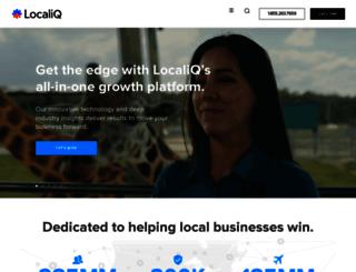 chesterbrookacade20.reachlocal.net screenshot
