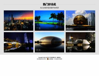 chetx.com screenshot