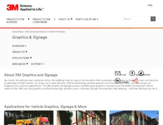 chevroletgraphics.com screenshot