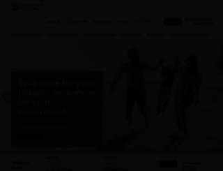 chevronfcu.org screenshot