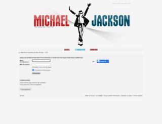 chez-grip.frenchboard.com screenshot