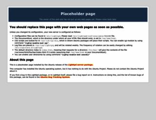 chezmaya.com screenshot