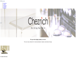 chezrich.net screenshot
