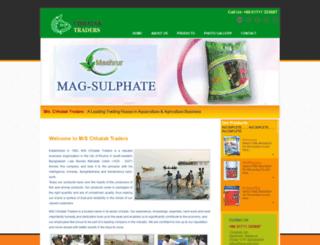 chhataktraders.com screenshot