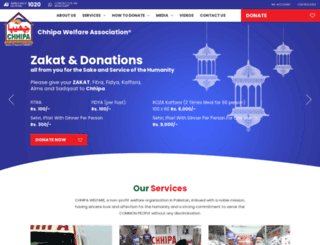 chhipa.org screenshot