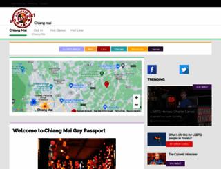 chiang-mai.hotmale.net screenshot