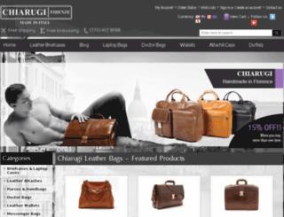 chiarugiusa.com screenshot