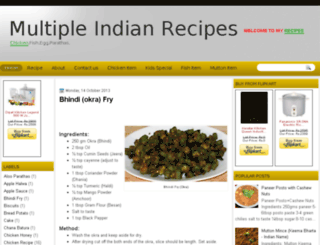 chickenrecipe92.blogspot.in screenshot